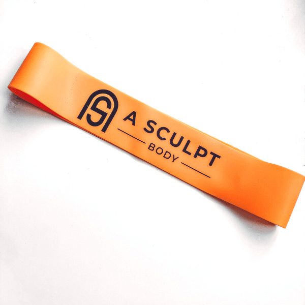 A Sculpt Body Booty Band